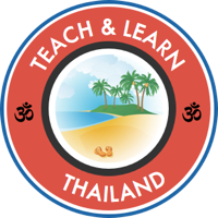 Teach and Learn Thailand Logo